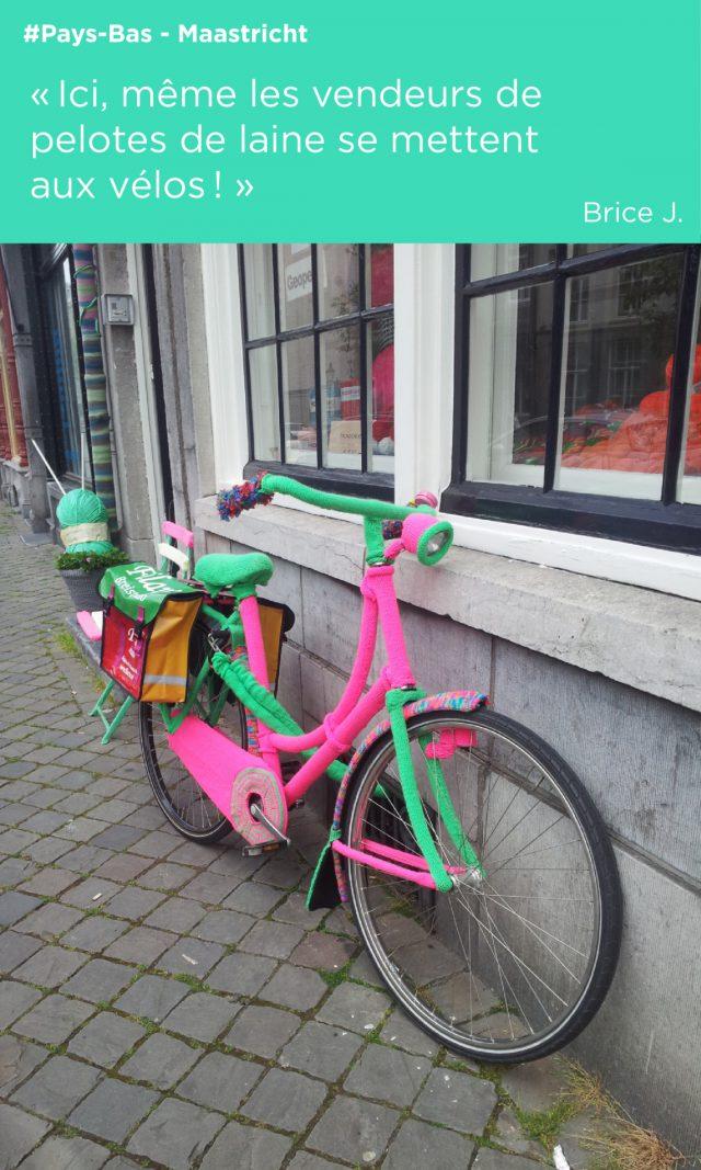 vélo original design culture graphique strasbourg maastricht