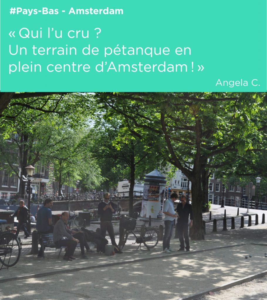 pétanque hollande culture graphique strasbourg
