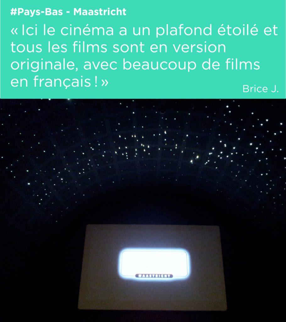 salle cinéma étoile maastricht