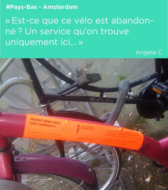 communication vélo