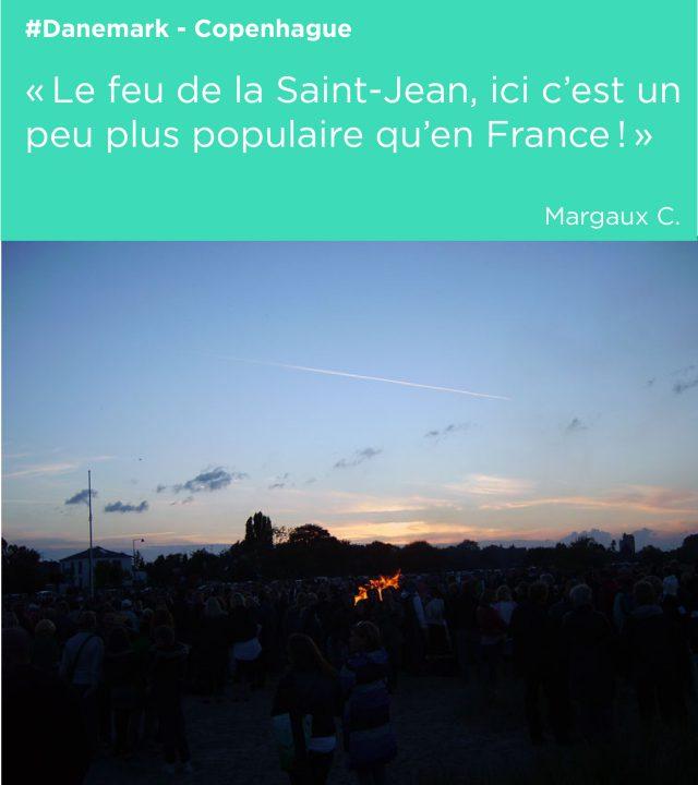 feu saint jean