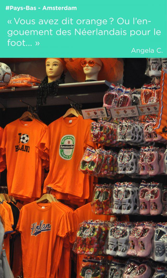 orange produits dérivés