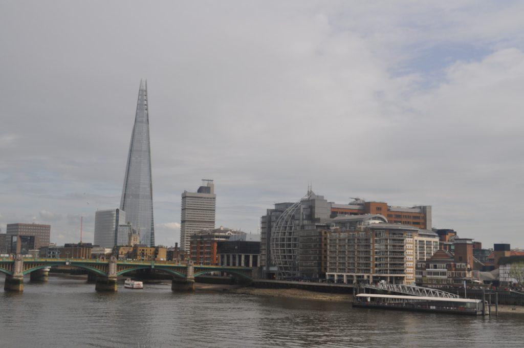 building londonien