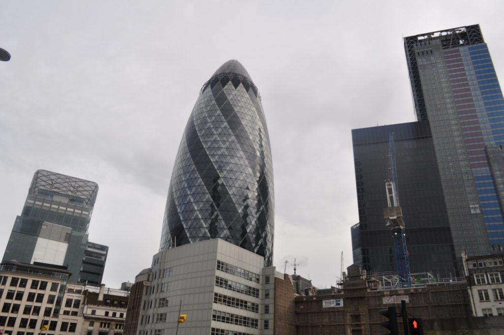 towers verre