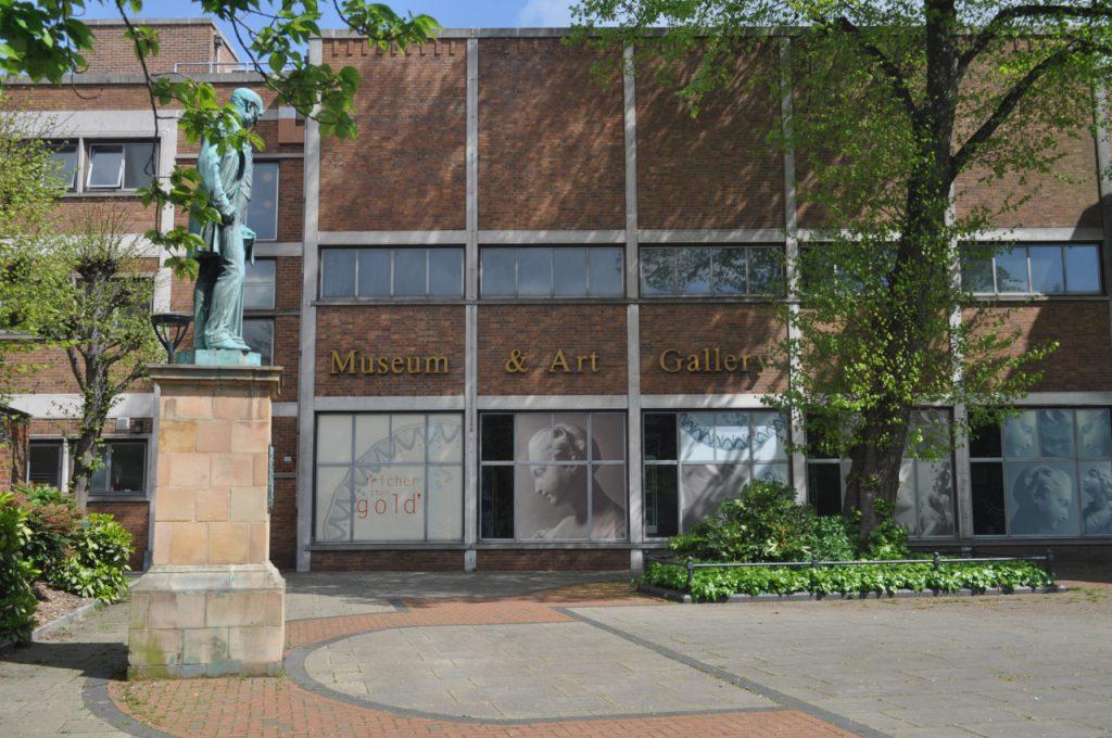 musée gallery