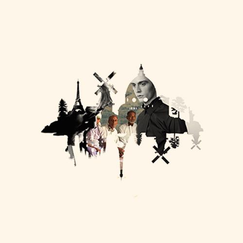 logo de mode et photographie fait en agence freelance