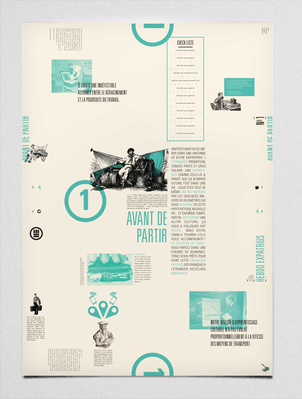 poster illustration typographie grand est graphiste