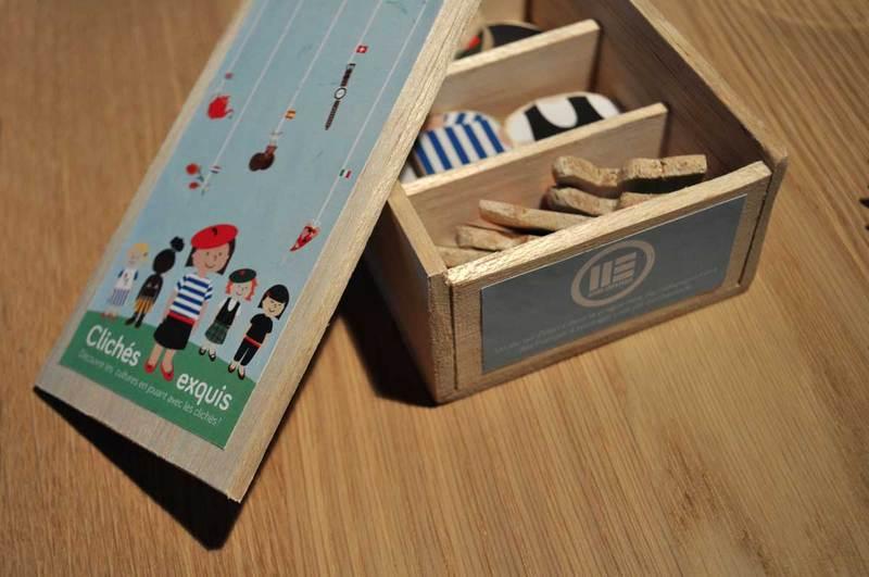 jeu graphisme cliché illustration jouet enfant strasbourg alsace bois