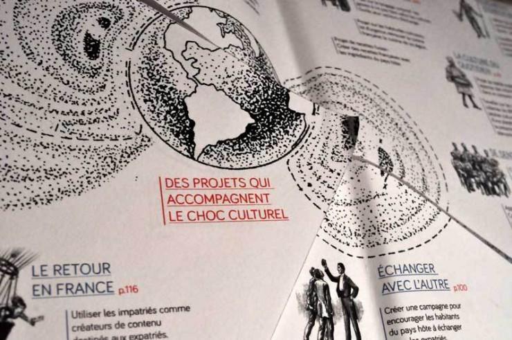 édition poster affiche strasbourg graphiste