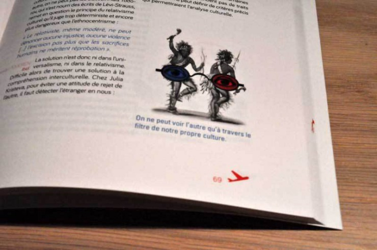 culture pagination avion strasbourg edition graphiste livre freelance