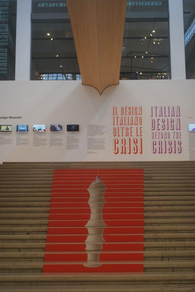 exposition milan le design en temps de crise graphiste strasbourg freelance anamorphose