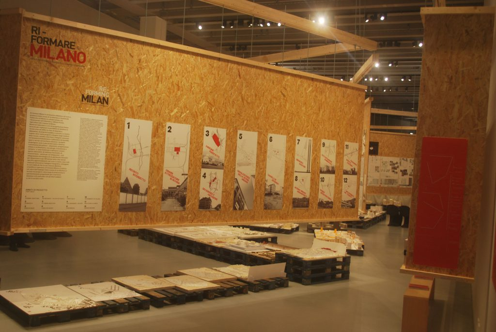 exposition milan le design en temps de crise graphiste strasbourg freelance riformare milano