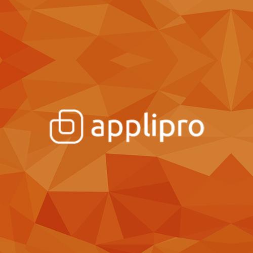 logo société creation application mobile à strasbourg