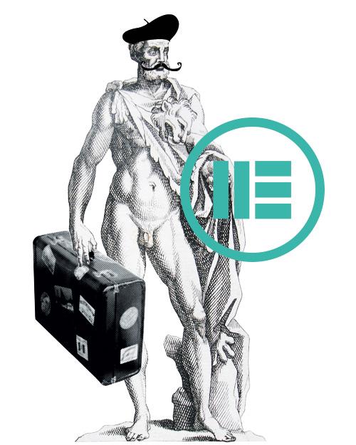 logo identité visuelle alsace europe graphisme illustration