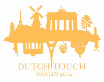 logo dutch touch design créa strasbourg identité