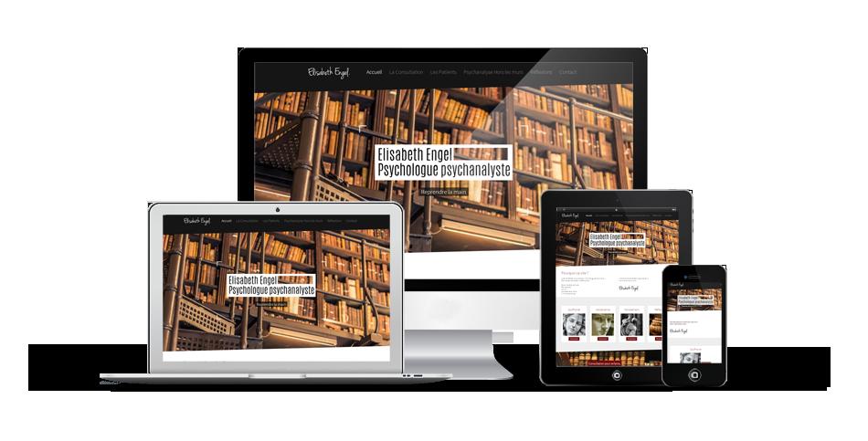 site internet responsive coactis graphisme webdesign en freelance