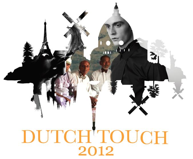 logo dutch touch design créa strasbourg identité freelance graphiste