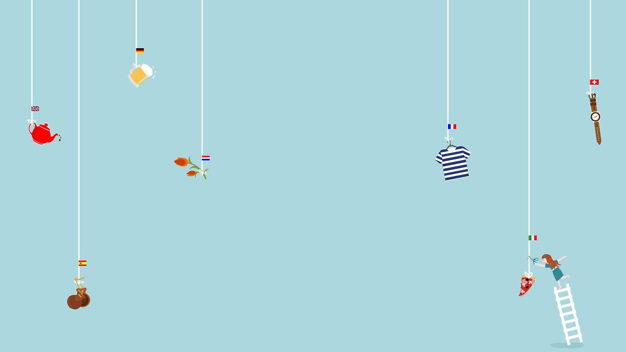 fond d'écran wallpaper arte illustration enfantin culture stereotype cliché