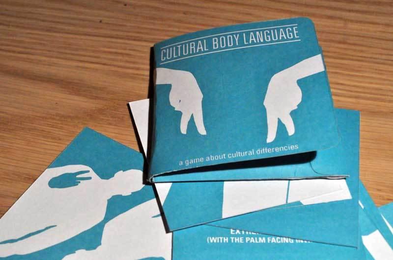 jeux sur les différences culturelles édition strasbourg alsace