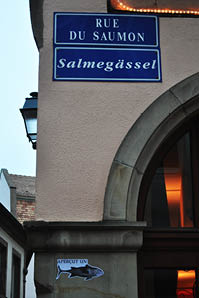 rue saumon strasbourg